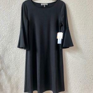 Kasper small black dress